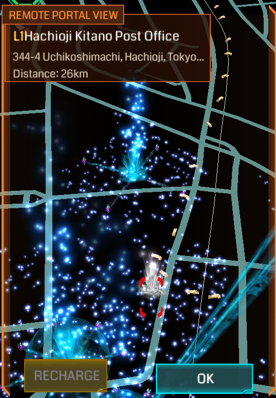 INGRESS ScreenShot 2014-08-30 23:03:40